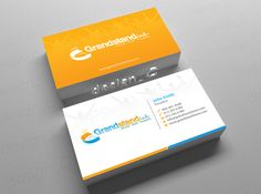 We need a new business card! by design_C