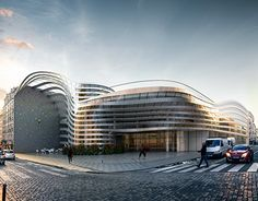 "Check out new work on my @Behance portfolio: ""Sports centre, Paris"" http://be.net/gallery/34794081/Sports-centre-Paris"