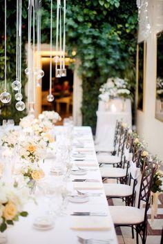 Villa Richter, Exclusive weddings in Prague