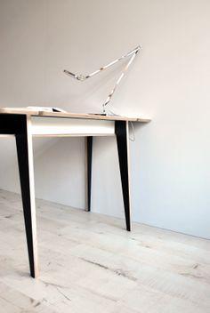 Desk WORKOHOLIC
