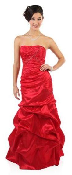Deb One Shoulder Prom Dresses
