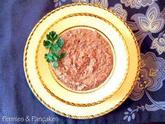 "Pennies & Pancakes: Crockpot ""Refried"" Beans ($0.19 per cup)"