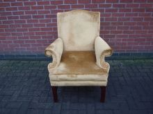 GVAC2 Ornate Armchair www.cityfurnitureclearance.co.uk