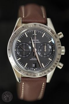 OMEGA Speedmaster '57 Co-Axial