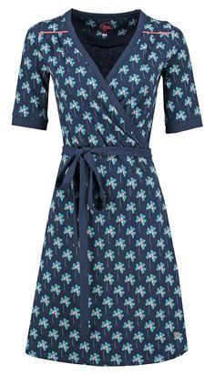Dress Penny Klaver Navy