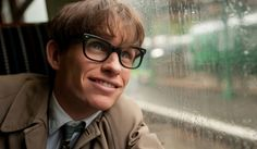 Eddie Redmayne gave a transformative performance as Stephen Hawking in The Theory of Everything, and as part of a push for a Best Actor nomination (an. Eddie Redmayne, Stephen Hawking, Sylvester Stallone, Emily Watson, Felicity Jones, Gran Hotel Budapest, Birdman, Top 10 Films, Actor