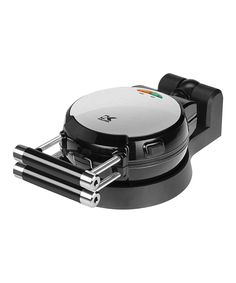 Love this Stainless Steel Nonstick Belgian Waffle Maker by Kalorik on #zulily! #zulilyfinds