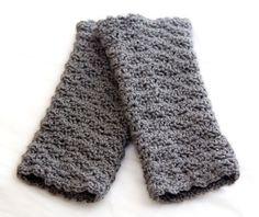 Crochet Pattern--Baby Leg Warmers. $3.00, via Etsy.