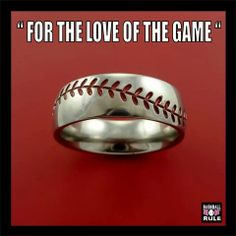 Love this! I want this ring :D