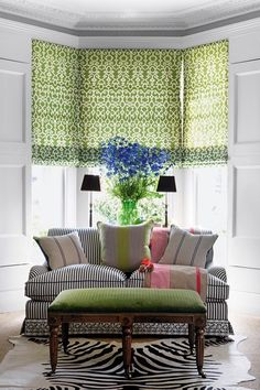 Butter Wakefields Home via House and Garden UK 15