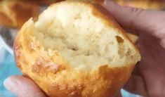 10+ top receptů na rychlé domácí pečivo Baked Potato, Bread, Potatoes, Baking, Ethnic Recipes, Food, Bread Making, Patisserie, Potato