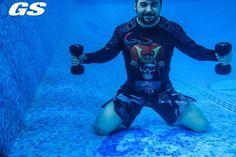 Aqua Fitness #gs