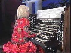 F. Mendelssohn, Wedding March - Diane Bish - YouTube