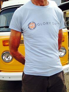 Glory Days t-shirt from www.glorydays.org.uk