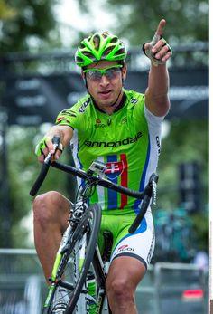 A long goodbye to the Italian-based team Cannondale Photo credit © Tim de Waele/TDW Sport