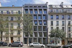 fres . NETTER SOCIAL HOUSING . paris (1)