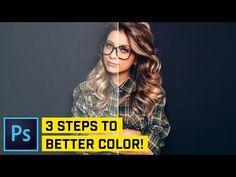 """A lot of people are fans of the portrait look in which the subject really seems to """"pop"""" off the image, as it's a striking and attention-grabbing style. This helpful video will show you three quick steps to recreate that look in your own portraiture work."""