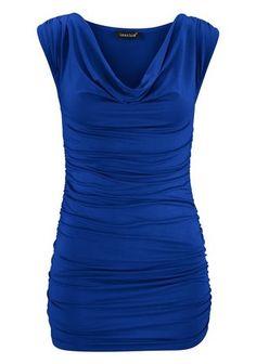 Laura Scott Shirt im Online Shop von Ackermann Versand Im Online, Shirts, Sea, Shopping, Dresses, Fashion, Fashion Styles, Clothes, Vestidos