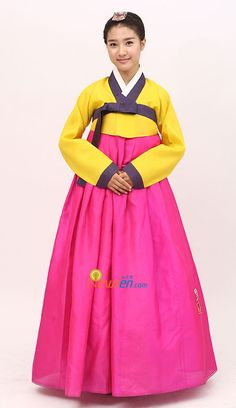 korean hanbok | Selebritis Korea Dalam Pakaian Hanbok | ♡ The Other Marionette ♡
