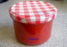 Einmachen: Erdbeer-Marmelade mit Stevia Rezept - Rezepte kochen - kochbar.de - mobil