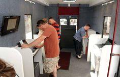 Inside the Van of Kerry Genealogy Roadshow Genealogy, Irish, Van, Irish Language, Ireland, Vans, Vans Outfit