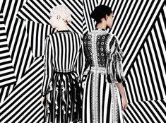 Colorful Fashion & Celebrities Photographs by Erik Madigan Heck – Fubiz Media