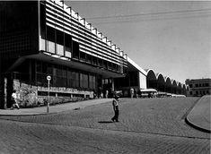 Clássicos da Arquitetura: Rodoviária de Londrina / Vilanova Artigas
