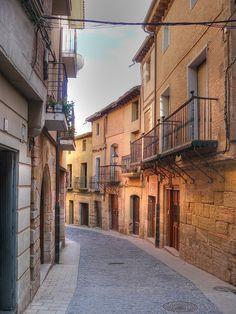 Calles de Navarrete