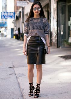 street fashion - Google'da Ara