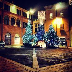 Cesena - Instagram by @francescomagnani