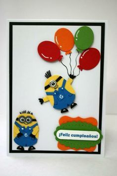 stampin up kids cards - Google Search