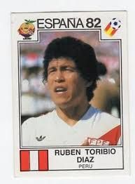 Image result for espana 82 panini diaz
