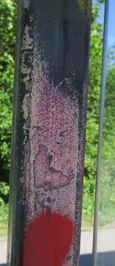 Portfolio Multimedeia: Katutaidetta 2: vapaat vedot ja Francis Baconin kasvot