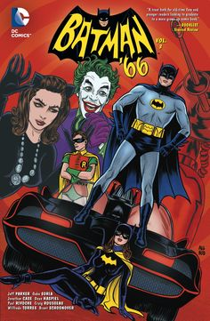 DC Comics FULL NOVEMBER 2015 Solicitations | Newsarama.com