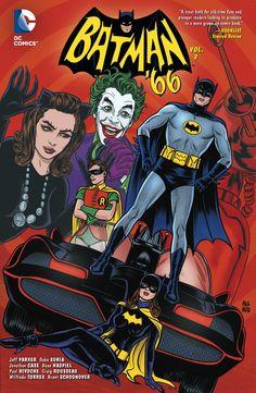 DC Comics FULL NOVEMBER 2015 Solicitations | Newsarama.com
