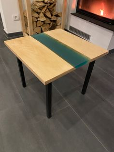 Woodworking, Table, Handmade, Furniture, Home Decor, Hand Made, Decoration Home, Room Decor, Tables