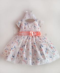 Платье Алита разноцветное