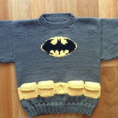 Ravelry: Mini Batman Logo Chart pattern by Elizabeth Thomas