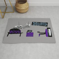 LiViNG ROOM Rug Start it from the bottom, get it here. (Okay, maybe revised Drake lyrics aren't our thing.) What is our thing? Allowing you to express your style all over your home with a feature-worthy rug. Room Rugs, Rugs In Living Room, Drake Lyrics, Your Style, Kids Rugs, Stuff To Buy, Home Decor, Bedroom Rugs, Decoration Home