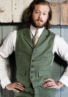 """Sizes 36 38 40 42 44 46 /"""" A22 Ivory Leaf Wedding Suit Waistcoat UK"""