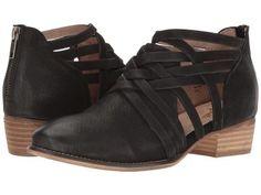 Seychelles - So Blue (Black) Women's Boots