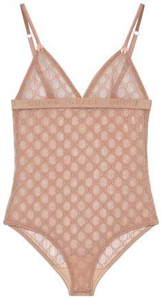 Women's Lingerie Sets, Women Lingerie, Sexy Lingerie, Gucci Top, Gucci Black, Nighty For Honeymoon, Celine, Pink Bodysuit, Pajamas Women