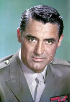 Cary Grant embodied Great Talent, Impeccable Charm & Classic Style. There is no one like him! 1957