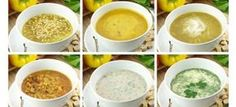 7 Retete de supe si ciorbe fara carne, de incercat dupa sarbatori Supe, Veggies, Meals, Cooking, Ethnic Recipes, Food, Kitchen, Vegetable Recipes, Meal