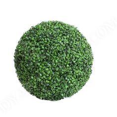Fire retardant UV Protecion Artificial Boxwood Ball