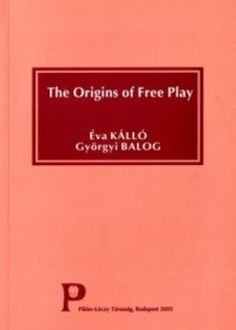 This book eloquently describes modes of free play from the infant's discovery of his hands to manipulation and experimentation with objects, to the stage of building things. Published by the Pikler Institute, Budapest, Hungary. Teaching Philosophy, Teacher Education, Baby Learning, Play To Learn, Early Childhood Education, Teaching Tools, This Book, Origins, How To Plan
