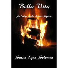 #Book Review of #BellaVita from #ReadersFavorite - https://readersfavorite.com/book-review/bella-vita  Reviewed by Jack Magnus for Readers' Favorite  Bella Vita: An Emlyn Goode Murder Mystery is a mystery novella written by Susan Lynn Solomon. It was June 21, the eve of the Summer Solstice, and Emlyn Goode had a full day ahead of her. First, she was off to the Bella Vita Salon in her quest to find something newsworthy to fuel her writer's imagination. Later that even...