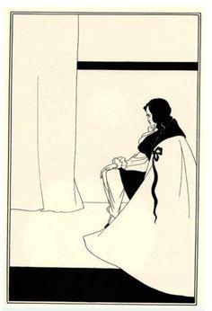 Illustration for Edgar Allen Poe: The Fall of the House of Usher