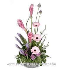 arreglos florales exoticos sencillos buscar con google
