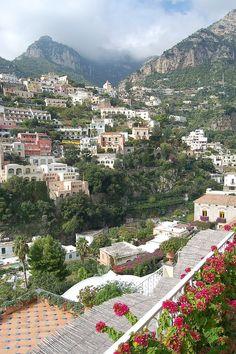 https://flic.kr/p/aaZUco | 2006 | La Sirenuse | Positano, Italy